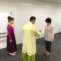 ☆台湾気功体験・日程…