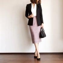 ♥コーデ♥入園・入学式にもおすすめなレーススカート♪の記事に添付されている画像