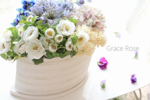 群馬県の花教室