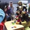 5月はイベントがいっぱい!~サラダ館が関わるボードゲームイベント~の画像