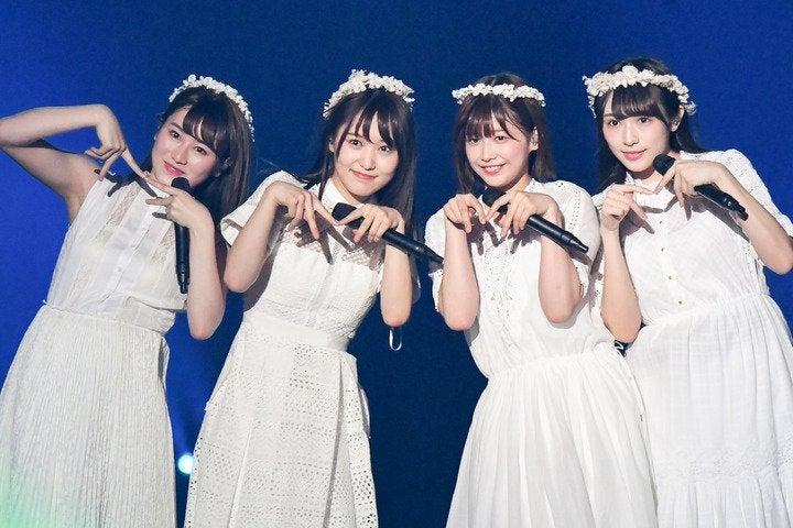 欅坂46二周年アニバーサリーライブレビュー