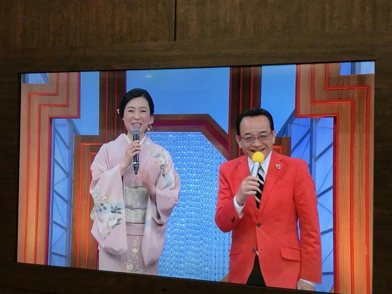 チバテレビ カラオケ大賞21 放送...