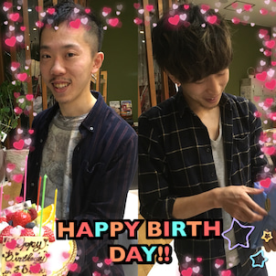 ★☆★ HAPPY BIRTH DAY!!! ~3月編~ ★☆★の画像