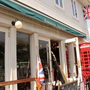 いよいよです。 British madeのサロンづくり in 神戸の画像