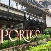 バンコクのオーガニックスーパーへの記事に添付されている画像