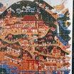 【滋賀】西国三十三所 聖徳太子ゆかりの「長命寺」でいただいたステキな新作【御朱印帳】&【御朱印】