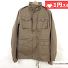 ヤフオク1円開始】GOODENOUGH/DEVOA/FOG/AKM/wjk/ATTACHMENTの記事より