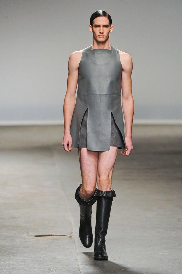 Fiore-fleurのブログジェンダーレスの波はメンズファッションに来るのか