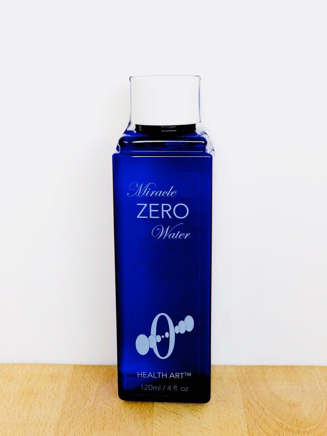 Miracle ZERO Water ② もう少し詳しく...