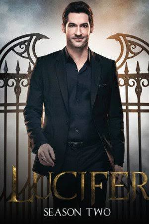 《LUCIFER season2》