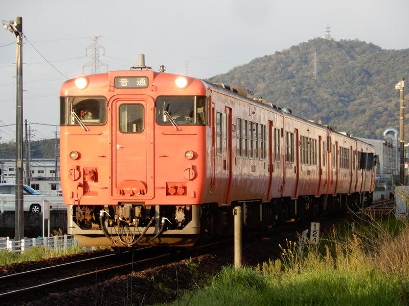 小野田線・宇部線・山陽本線の旅 | Y14編成のブログ