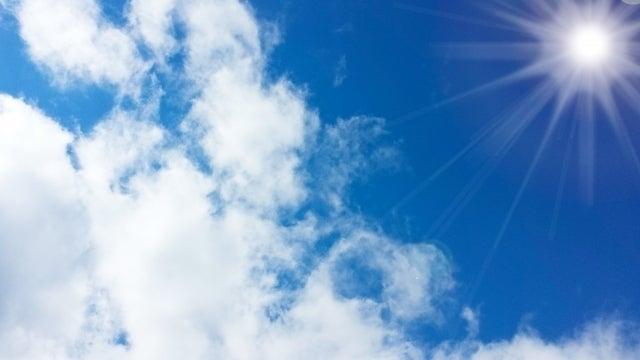 髪と頭皮の紫外線対策。東中野美容院ポタム