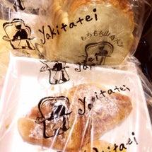 100円パンyaki…