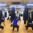 Lady's KICKクラス#キックボクシング#クロスポイント#吉祥寺#女性限定の記事より
