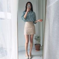 [22XX]プレーンミニスカートの記事に添付されている画像