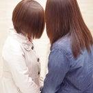 多毛・剛毛姉妹から艶髪姉妹への記事より