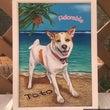 【納品】愛犬トトくん…