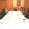 リッツカールトン大阪で【フランス料理のテーブルマナー講座】を終えて。。の画像