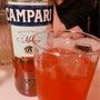 カクテル「カンパリソ…