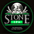 Stone IPA …