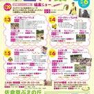 【イベント】五月祭  草ぶえの丘。・゚・゚・。の記事より