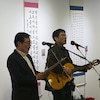 『第2回日本人が書いたハングル書芸展』無事終了致しました!の画像