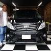 福島県 H様 新車ワゴンRに続いてアルファードご購入ありがとうございました♪の画像