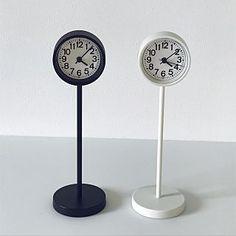 MUJI (無印良品)(ムジルシリョウヒン)の公園の時計・