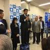 西宮市長選挙は石井登志郎元衆議院議員が初当選!の画像