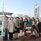 春の鎌倉、横須賀女子旅の記事より