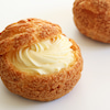 人気No.1のクッキーシューの画像