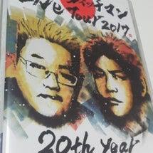 DVD&ライブツアー…