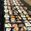 4月17日(火)お昼の部お座敷満席です。カウンターは13時よりの画像