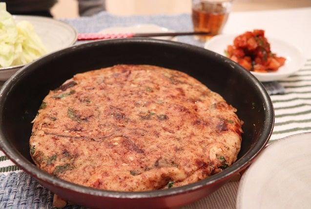 焼き 山芋 レシピ