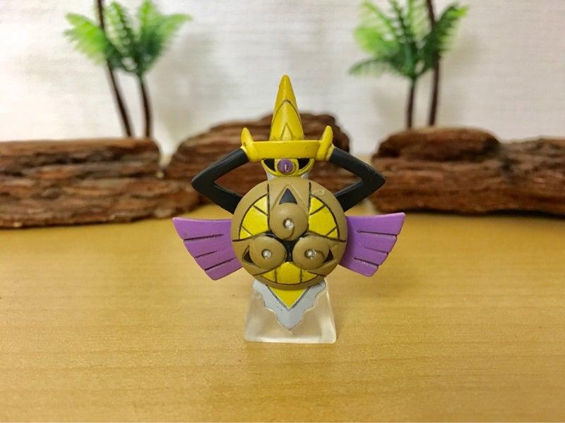 ポケモン剣盾 ギルガルド 育成論