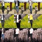 quoltの夏☆キレイ目ストリート☆Tシャツ・ニット・サングラス・ネックレス・バングル☆クオルトの記事より