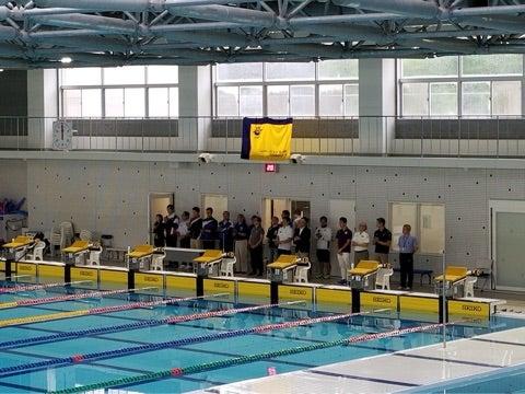第26回東京六大学水泳春季対抗戦...