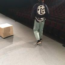 ♦️舞台裏♦️