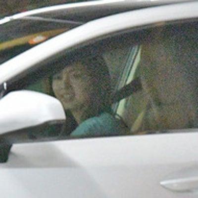 二宮君の車検証&傷つける嘘の記事に添付されている画像