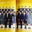 4287 ジャストプランニングと宝塚音楽学校入学式。