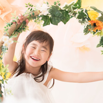 【残席 わずか】4/21(日)川崎パパママ子育てフェス撮影会♡フラワーガーデの記事に添付されている画像
