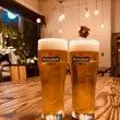 ビールとおしゃれカフ…
