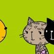 『黒猫モンロヲ』アニ…
