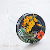 プルミエールコース 作品② ガラス瓶の画像