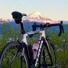 富士山に癒されましたの画像