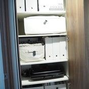 狭い家を機能的に活用するための、整理収納3つのポイント