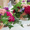 花と食卓とおもてなし♥4月のレッスン~♪