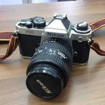 【大吉星ヶ丘店】古い中古フィルムカメラも!NIKONニコン FE2+レンズ買い取の記事に添付されている画像