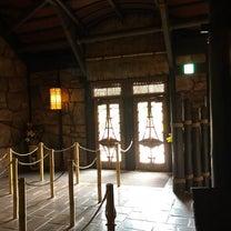 [もうちょい詳しくショーレストラン]席の選択 ポリネシアンテラスレストランの場合の記事に添付されている画像