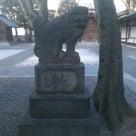 富岡八幡宮を味わい尽くす③狛犬さんたちと江戸時代の記事より